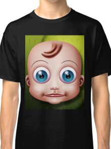 Baby Doll Head... Classic T-Shirt