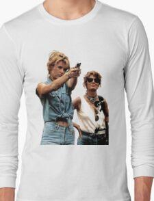 Thelma & Louise Long Sleeve T-Shirt