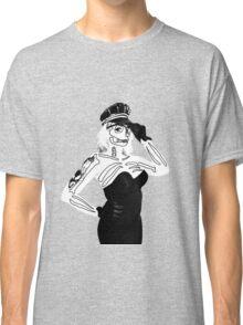 Capitan Bones Classic T-Shirt