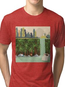 Falls Tri-blend T-Shirt