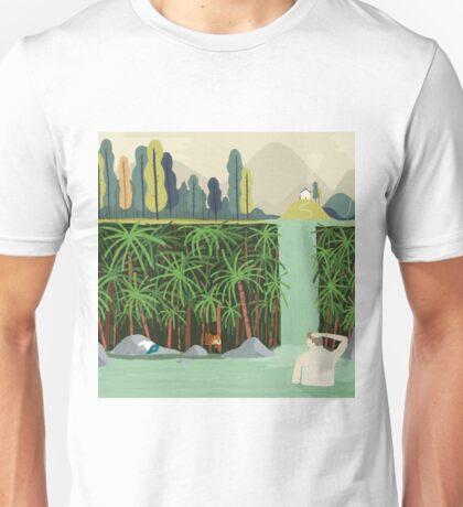 Falls Unisex T-Shirt
