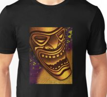 Laughing Tiki Unisex T-Shirt