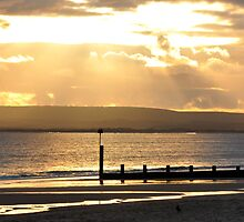 Bournemouth Sunset  by heather1990