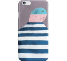 Fish Bowl iPhone Case/Skin