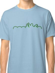 MST3K Silhouette Classic T-Shirt