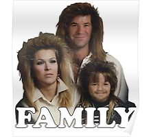 UFC Family Poster