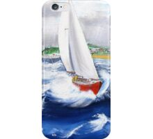 Perfect Sailing Day - IPhone Case iPhone Case/Skin