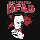The Walken Dead by DevilChimp