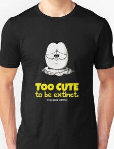 Too Cute To Be Extinct v.1 T-Shirt