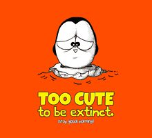 Too Cute To Be Extinct v.1 T-Shirt