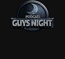 Guys Night Podcast JW Design Unisex T-Shirt