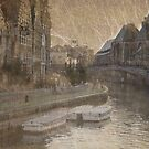 Timeless Ghent by Patsy L Smiles