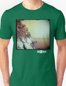 Free - T-shirt Unisex T-Shirt