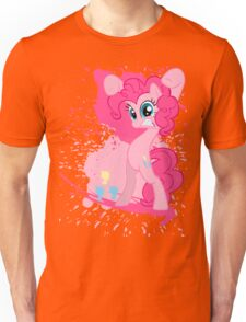 Paintie Pie Unisex T-Shirt