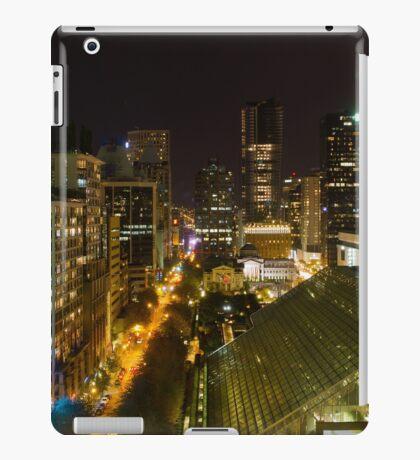 See Through iPad Case/Skin