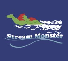 Stream Monster by MisterPhame
