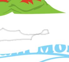 Stream Monster Sticker