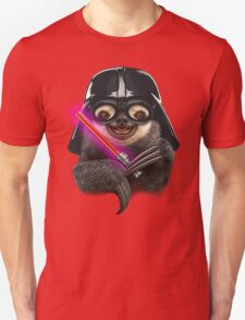 DARTH SLOTH T-Shirt