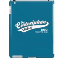 The Cortexiphan Trials iPad Case/Skin