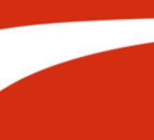 Large Ducati Logo Sticker
