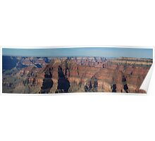Grand Canyon Wide Poster