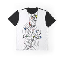The Sight of Music (3) Graphic T-Shirt