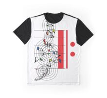 The Sight of Music (5) Graphic T-Shirt