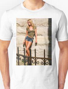 Hot Girl Jade T-Shirt