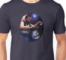 Neil Degrasse Tyson - Creating a Universe Unisex T-Shirt