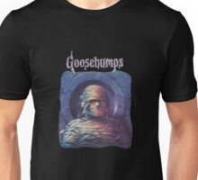 goosebumps series book Unisex T-Shirt