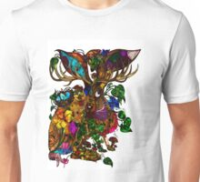 The march Hare Unisex T-Shirt