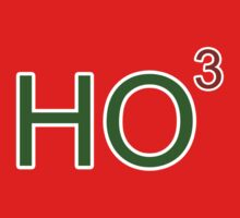 HO Cubed (HO HO HO) by SOIL
