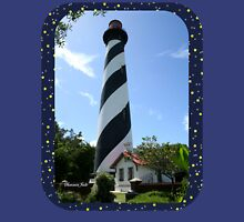 St. Augustine Lighthouse ~ 1874 Unisex T-Shirt