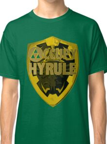 Occupy Hyrule Classic T-Shirt