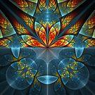 Phoenix Rising by Golubaja