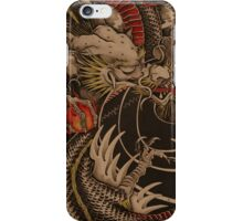Year of the Dragon iPhone Case/Skin