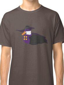Darkwing Decoy Classic T-Shirt