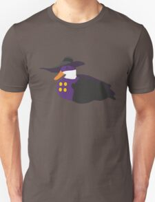 Darkwing Decoy Unisex T-Shirt