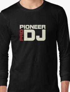 Pioneer Dj Pro Long Sleeve T-Shirt