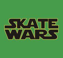 SkateWars Kids Clothes