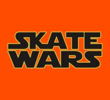 SkateWars Kids Clothes