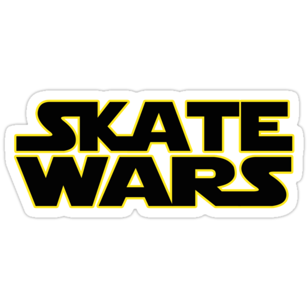 SkateWars by mcnasty