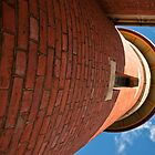 0118 Court House Tower, Bairnsdale by DavidsArt