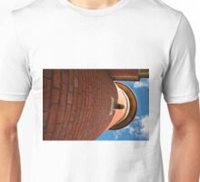 0118 Court House Tower, Bairnsdale Unisex T-Shirt