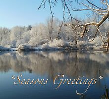 Seasons Greetings... by linmarie