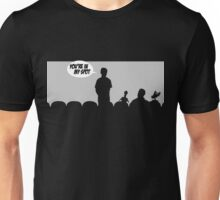 Big Bang Theater 3000 Unisex T-Shirt