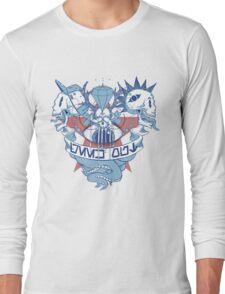 GEEKOUT Long Sleeve T-Shirt
