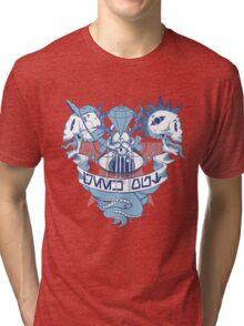 GEEKOUT Tri-blend T-Shirt