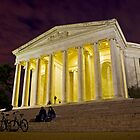 Thomas Jefferson Memorial by CraMation