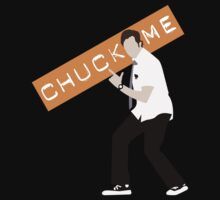 Chuck Me by RiskGambits